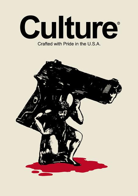 Gun Culture ( CHRISTOPHER DOMBRES  )
