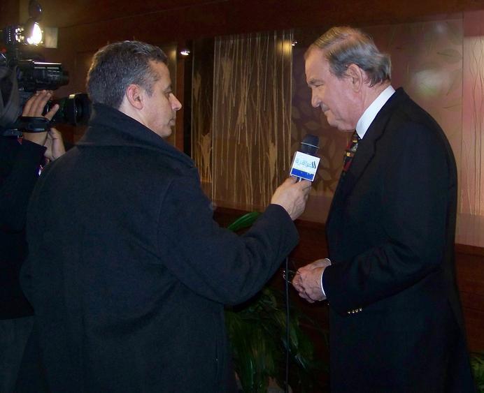 Pat Buchanan interview ( Bbsrock )