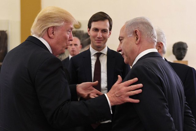 Trump Visits Israel ( Israel Ministry of Foreign Affairs )