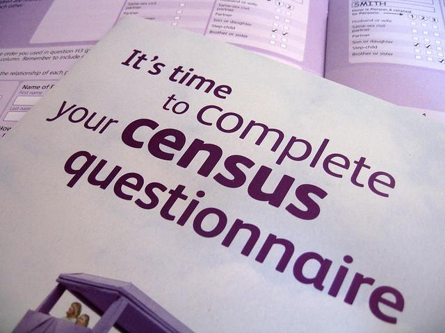 Census Day ( PaulSh )