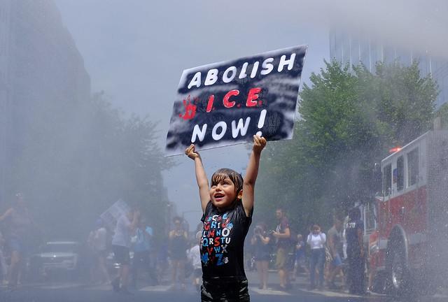 Families Belong Together Rally (  Sasha Patkin   )