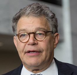 BuzzFlash Interviewed Al Franken in 2006 About Air America and His Then Likely Senate Run -