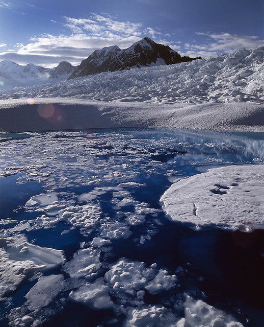 Glaciers and Sea Level Rise ( NASA Goddard Space Flight Center photostream )
