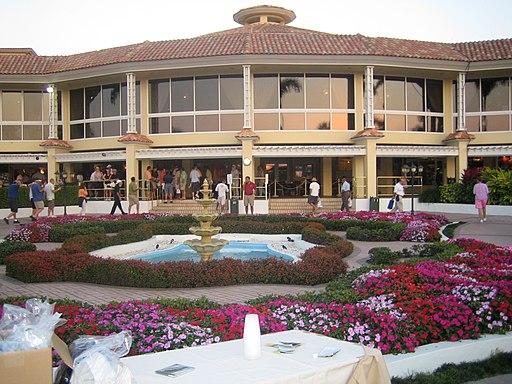 Doral Golf Resort & Spa in Florida, 2006 ( Andreas Sandberg )