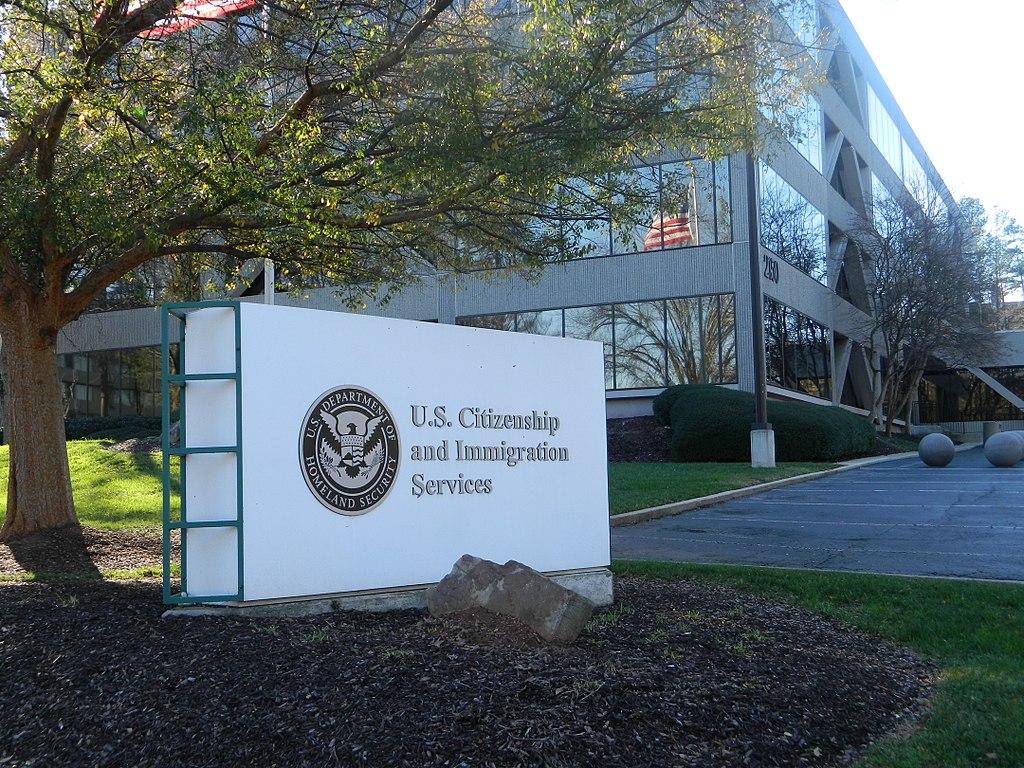 U.S. Immigration and Customs Enforcement ( Gulbenk )