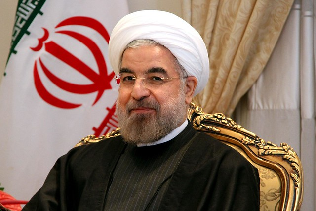 Hassan Rouhani ( freeimage4life )