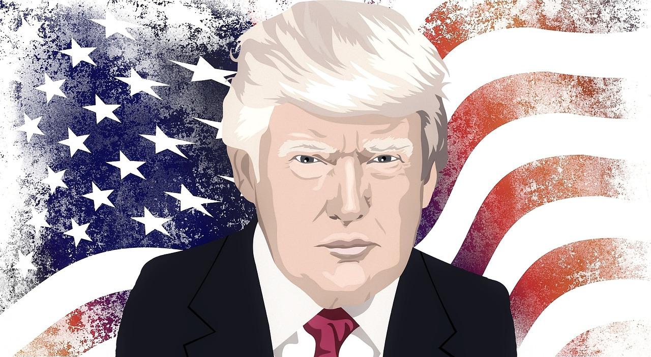 Donald Trump USA ( BarBus )