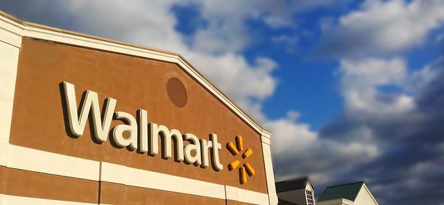 Walmart ( Mike Mozart )