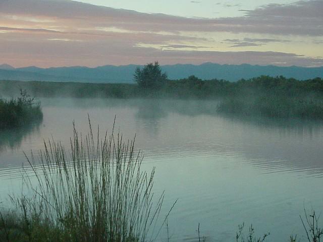 Blanca Wetlands Area of Critical Environmental Concern, Colorado ( Bureau of Land Management )