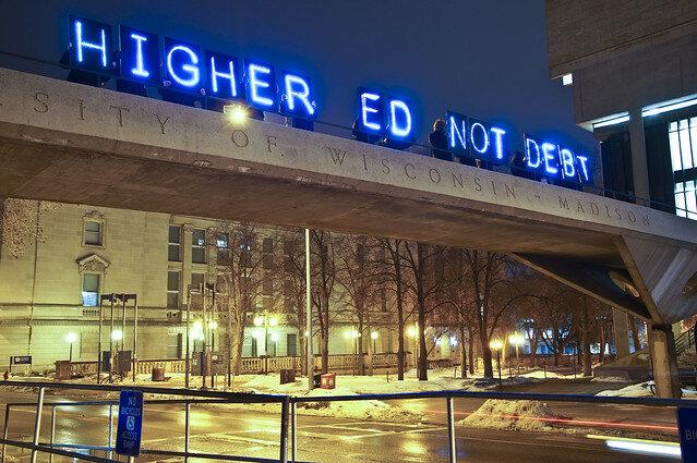 Fix the Student Debt Problem ( Joe Brusky )
