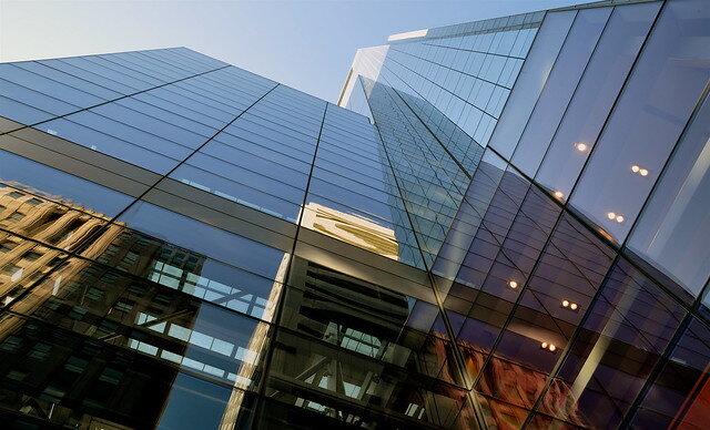 Comcast Center- Philadelphia ( Kevin Burkett )