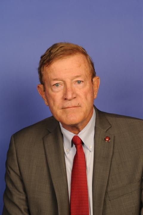 Official portrait of Congressman  Paul Cook , R-CA ( United States Congress )
