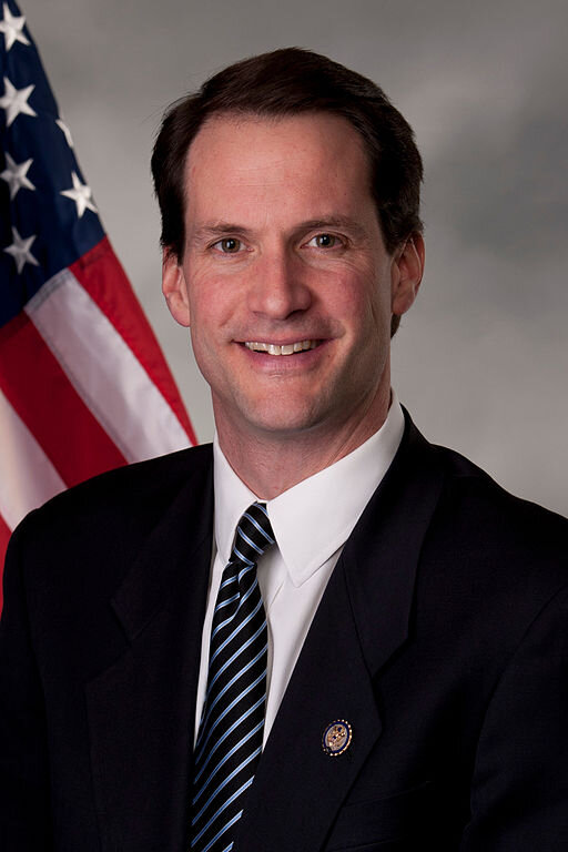 Official Portrait of Congressman Jim Himes, 113th Congress ( U.S House of Representatives )
