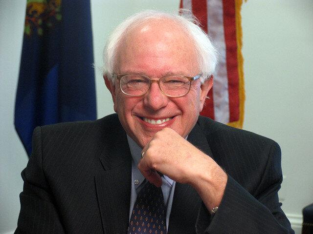 Bernie Sanders ( Truthout.org )