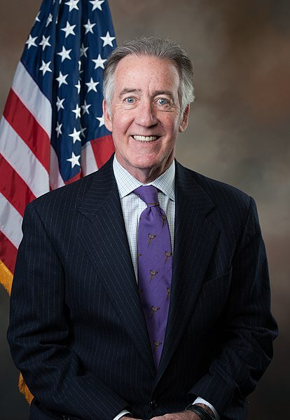 Rep. Richard Neal, Official Photo ( US House Office of Photography )