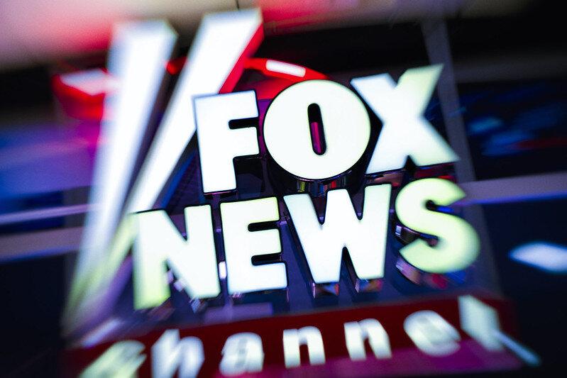 Fox News ( Johnny Silvercloud )