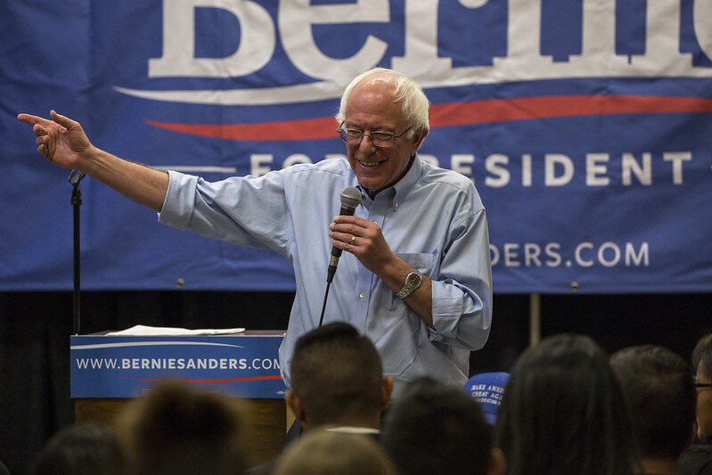 Bernie Sanders for President ( Phil Roeder )