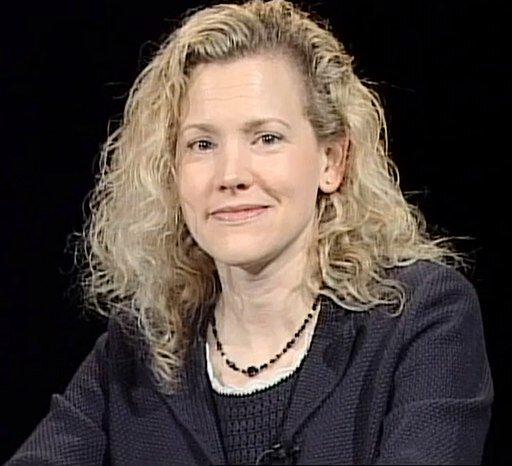 American attorny Jesselyn Radack ( Whistleblower TV )