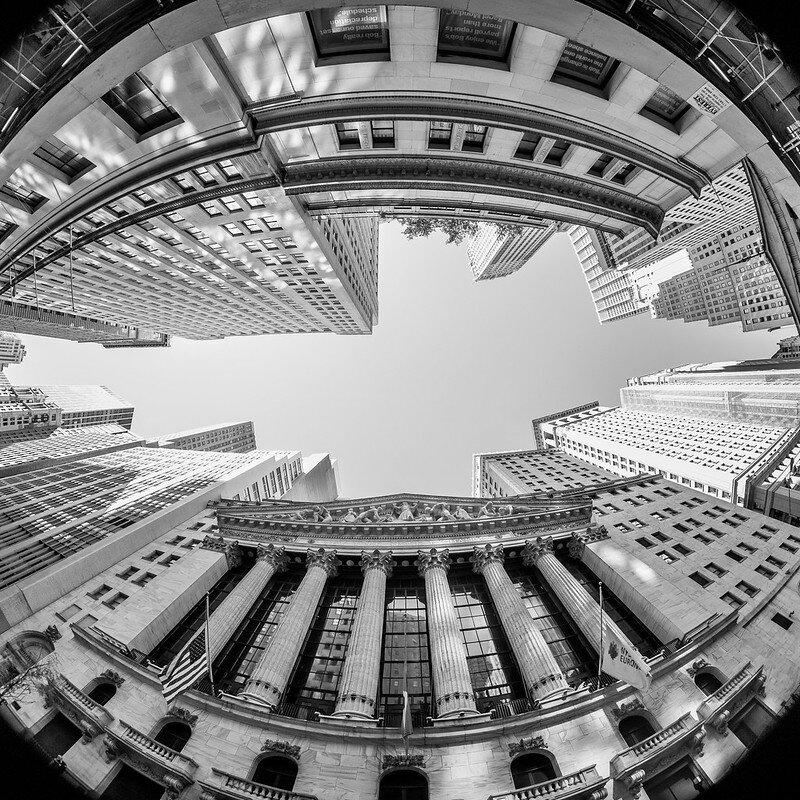 Wall Street ( Thomas Hawk )