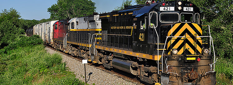 Keystone State Railroad Association