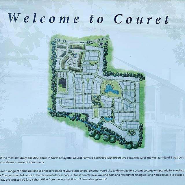 If you're looking for a mixed use development that has convenient interstate access with reasonably priced homes, this is the place for you 🙌🏼