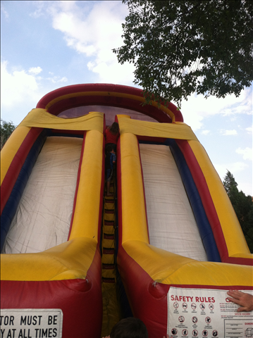 Dry Double Slide