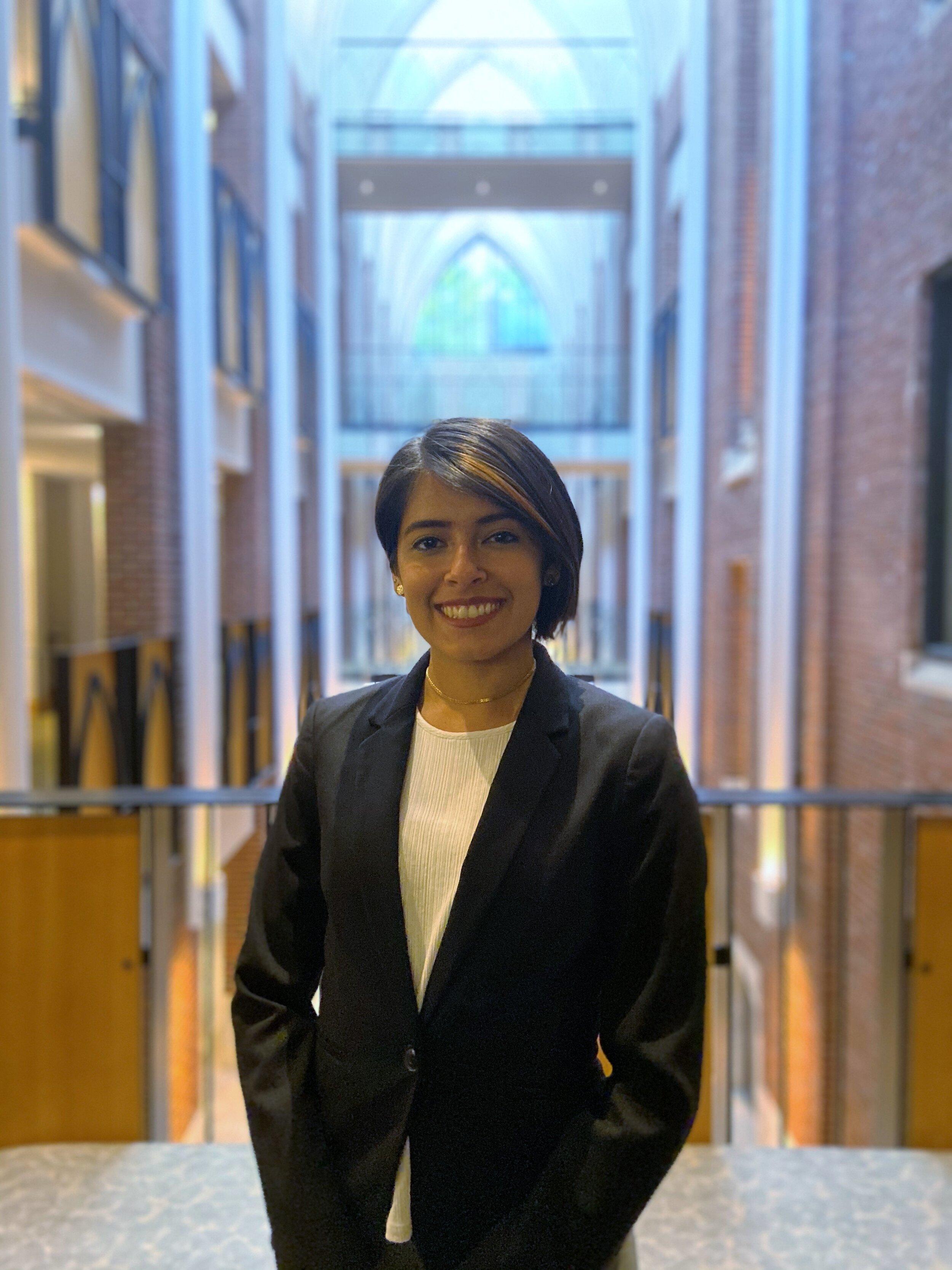 Chair - Sofia Ramirez Starkey