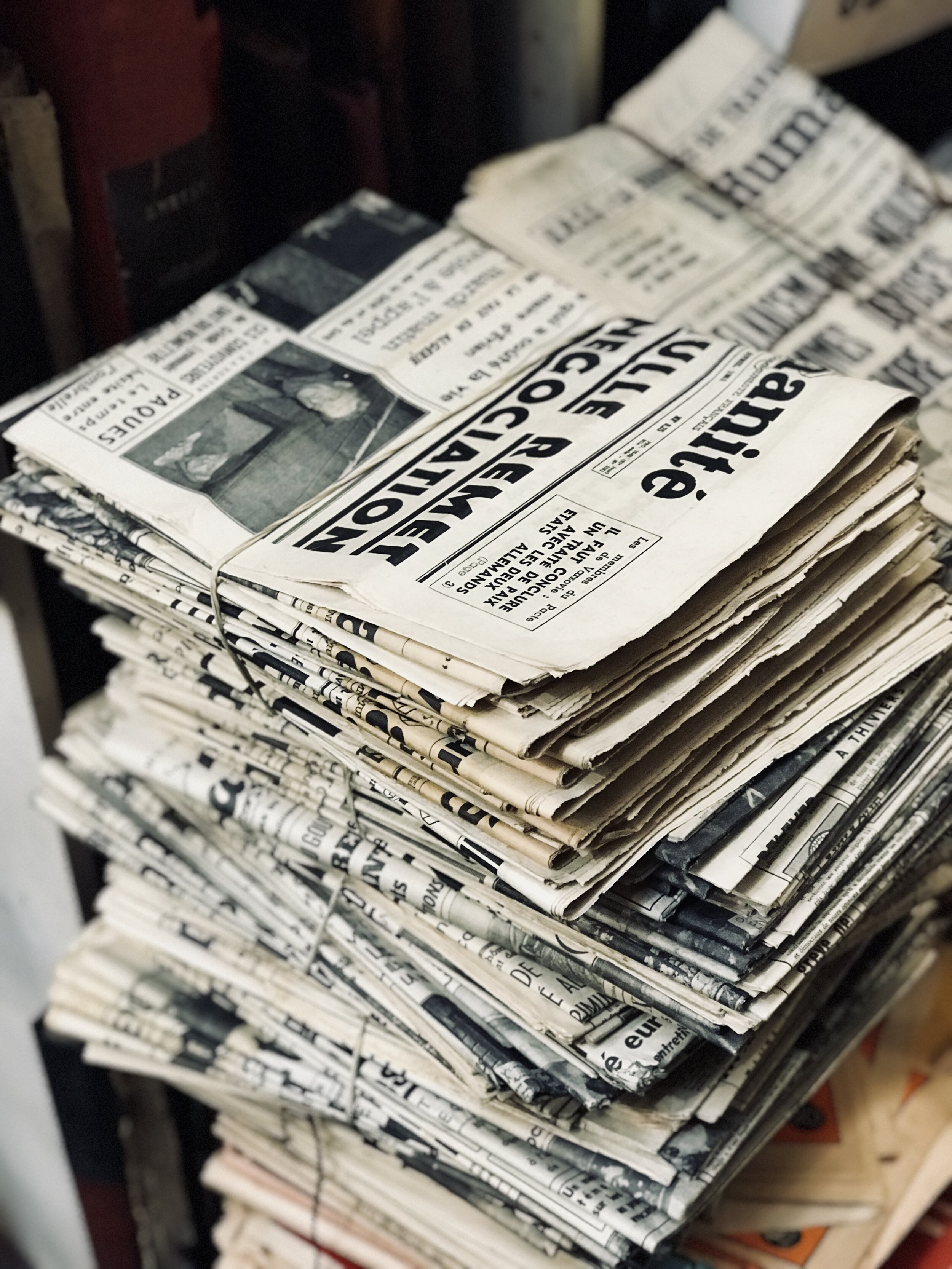 Press Corps: The Daily Delegate - Click the link to read the publication of the very first VUMUN Press Corps!