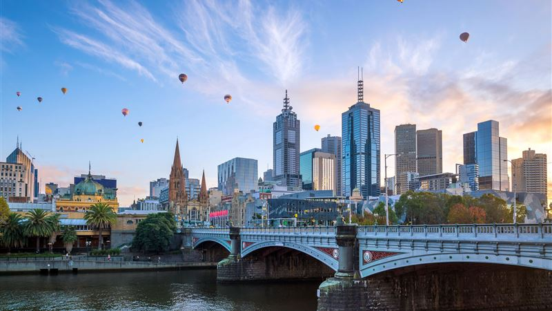 Melbourne - What not to miss!