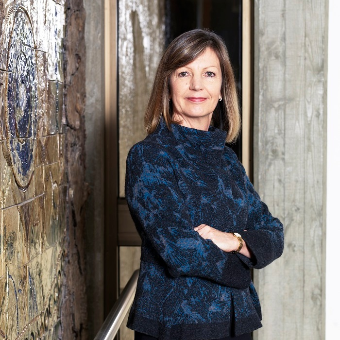 Professor Helen Bartlett Federation University