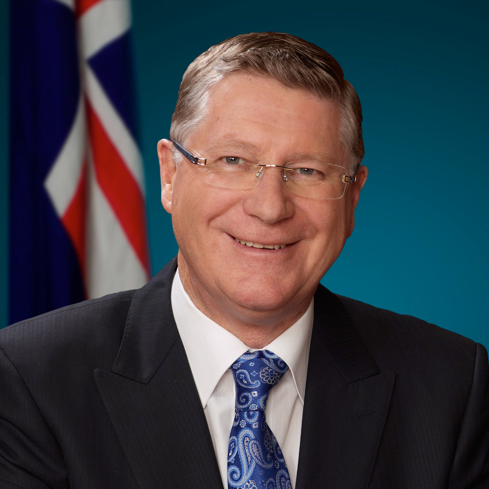 Dr Denis Napthine former Victorian Premier, Chair Regional Education Expert Advisory Group