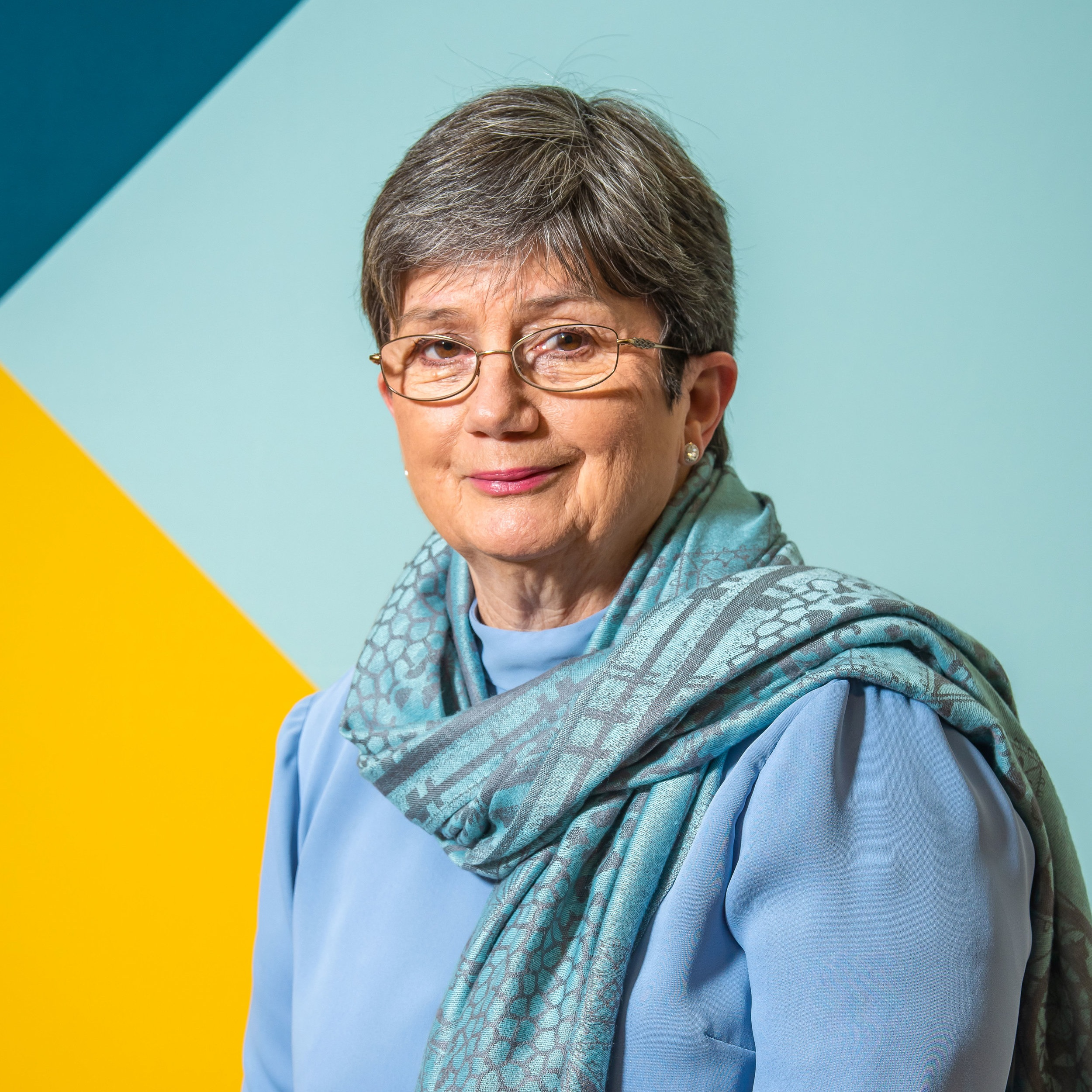 Emeritus Professor Joan Cooper Part-time Commissioner, TEQSA