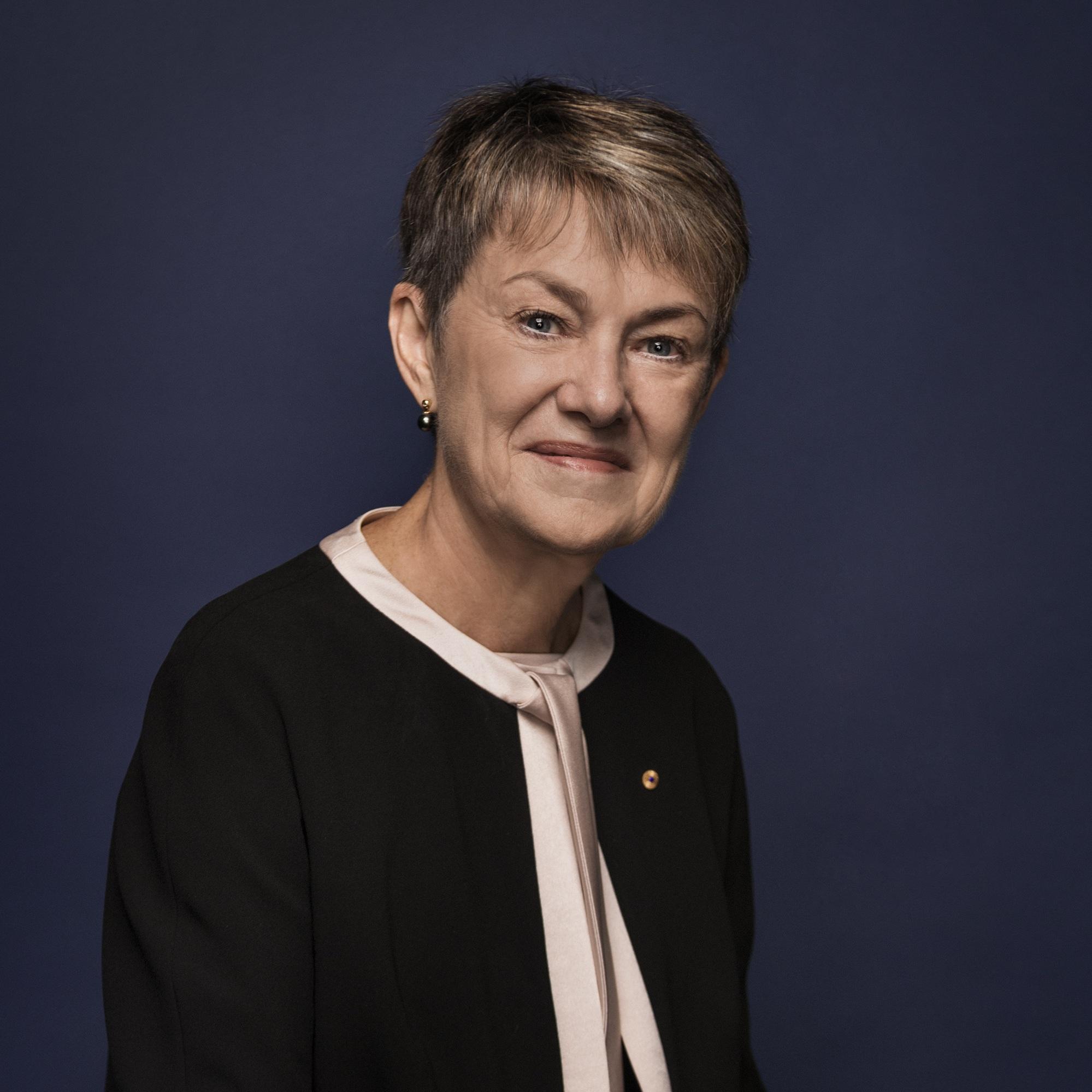 Elizabeth Proust AO Chairman, Nestle Australia