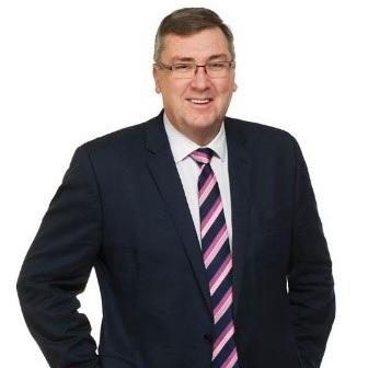 Craig Robertson CEO, TAFE Directors Australia