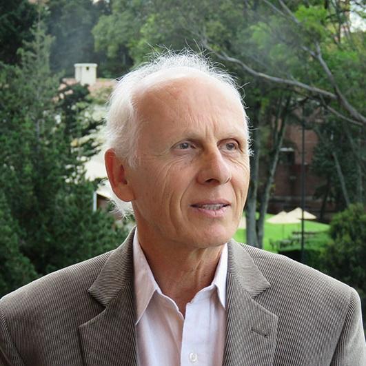 Professor Jamil Salmi