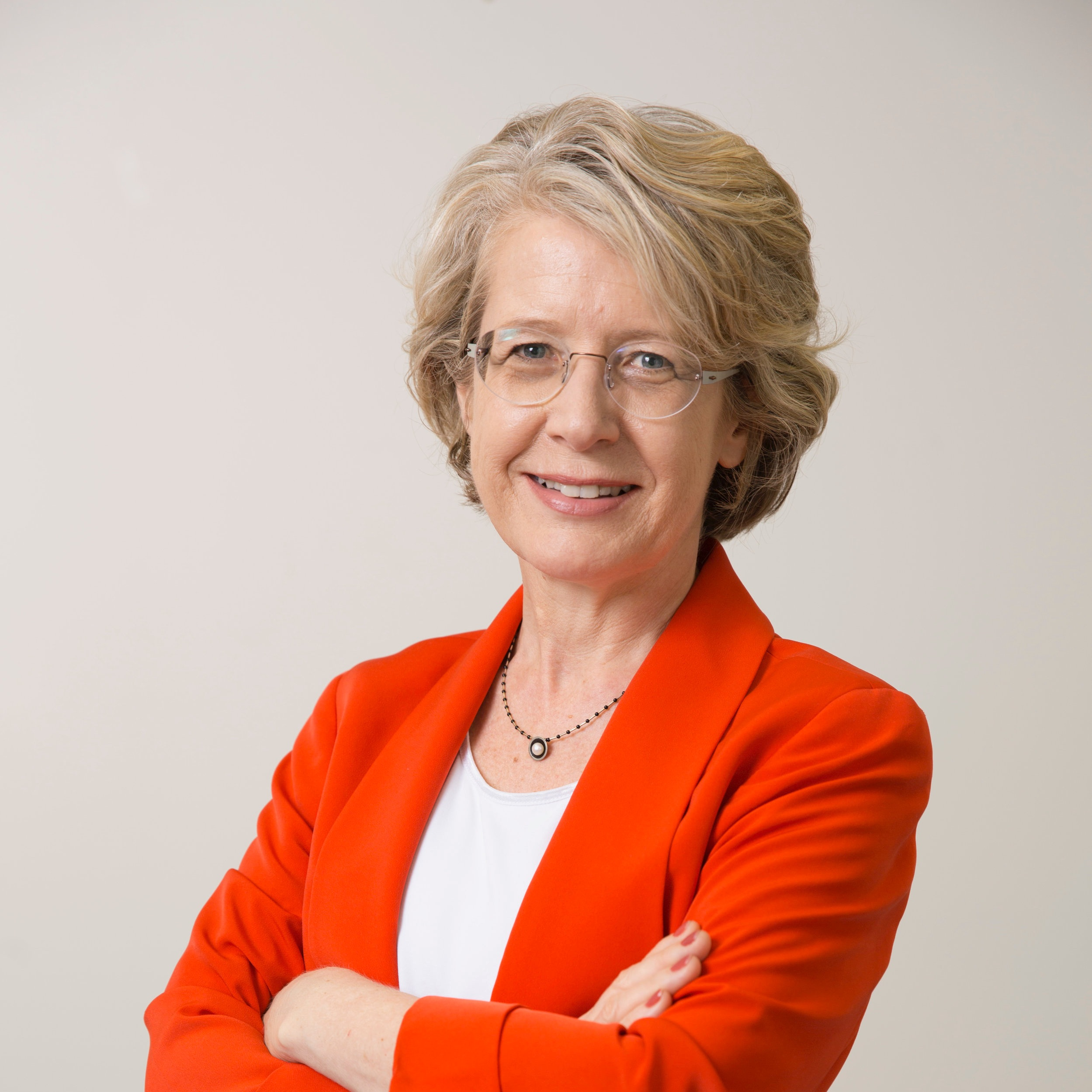Professor Kerri-Lee Krause Deputy Vice-Chancellor and Professor of Higher Education, La Trobe University