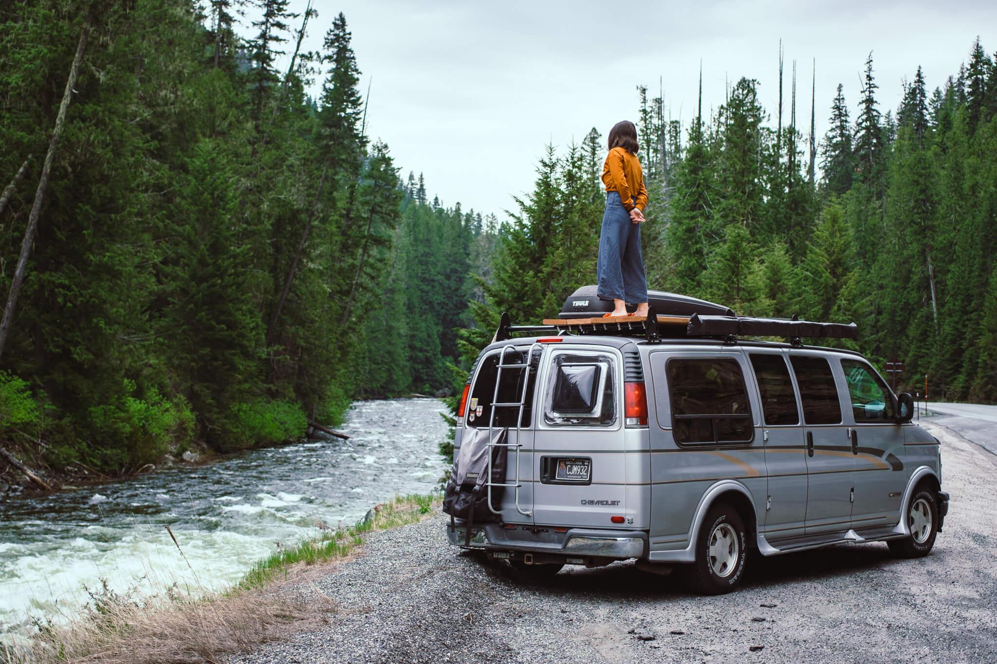 1997+Chevy+Express+Camper+Van+Geneva+Conversion+Lochsa+River+Idaho.jpg