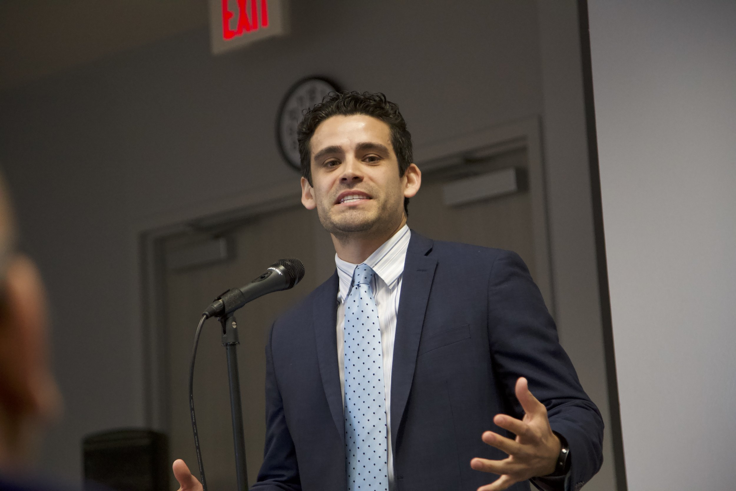 Mario Adame