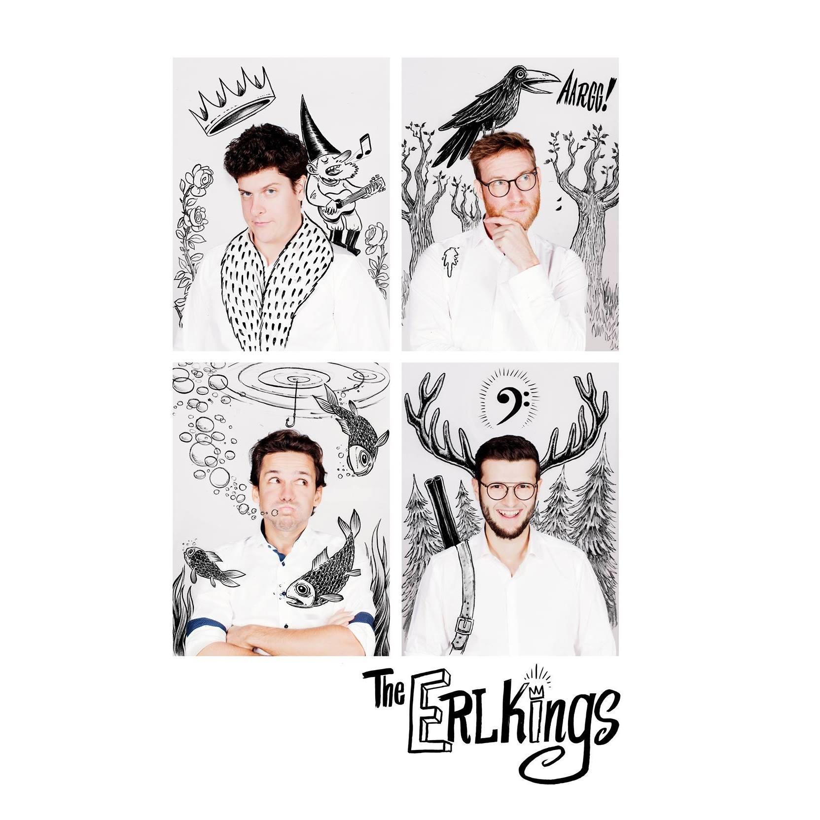 The Erlkings