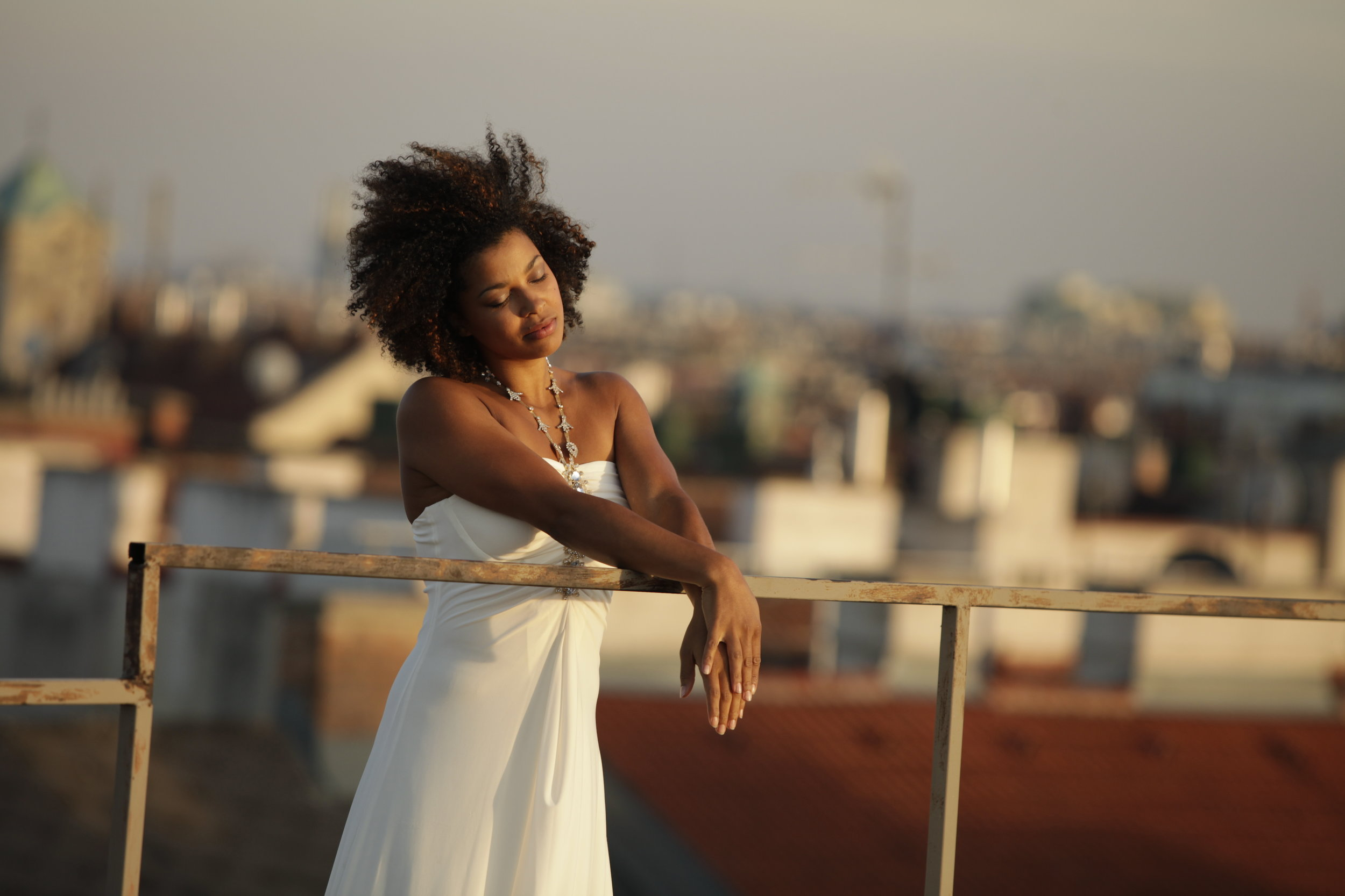 Bibiana Nwobilo - Soprano