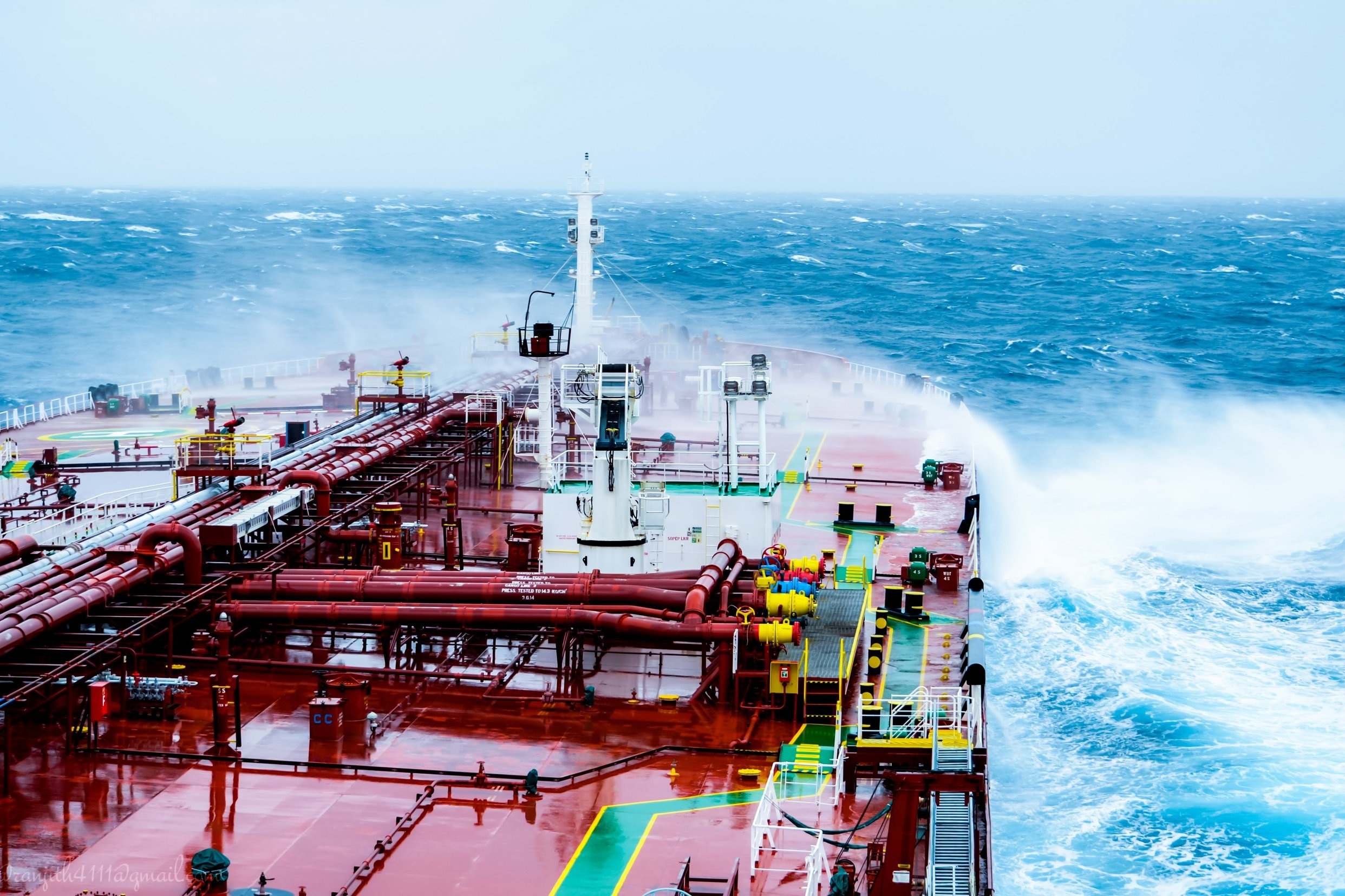 Navigational Investigator -