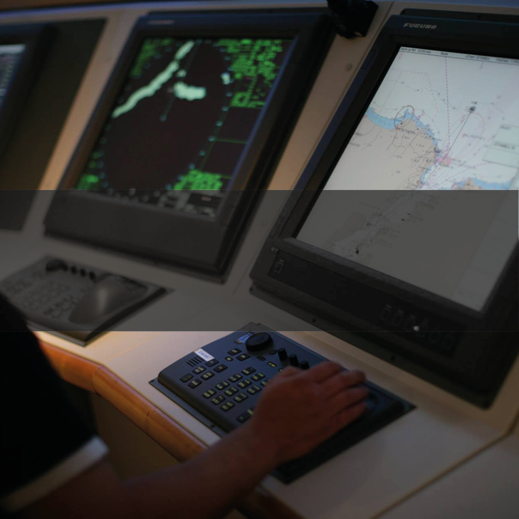 FURUNO ECDIS Training - Type specific training course