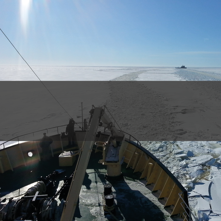 Ice Navigation - Generic training coursePolar Code compliant