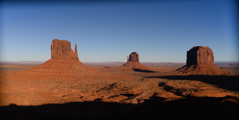 - Desert Lands