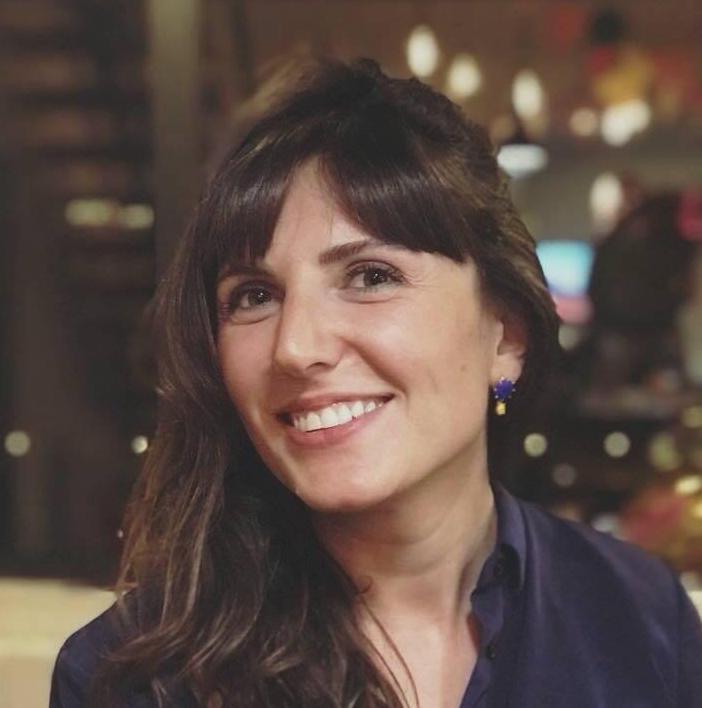 'Tourism is booming in Georgia' - Natia Amiridze - Minicards Georgia