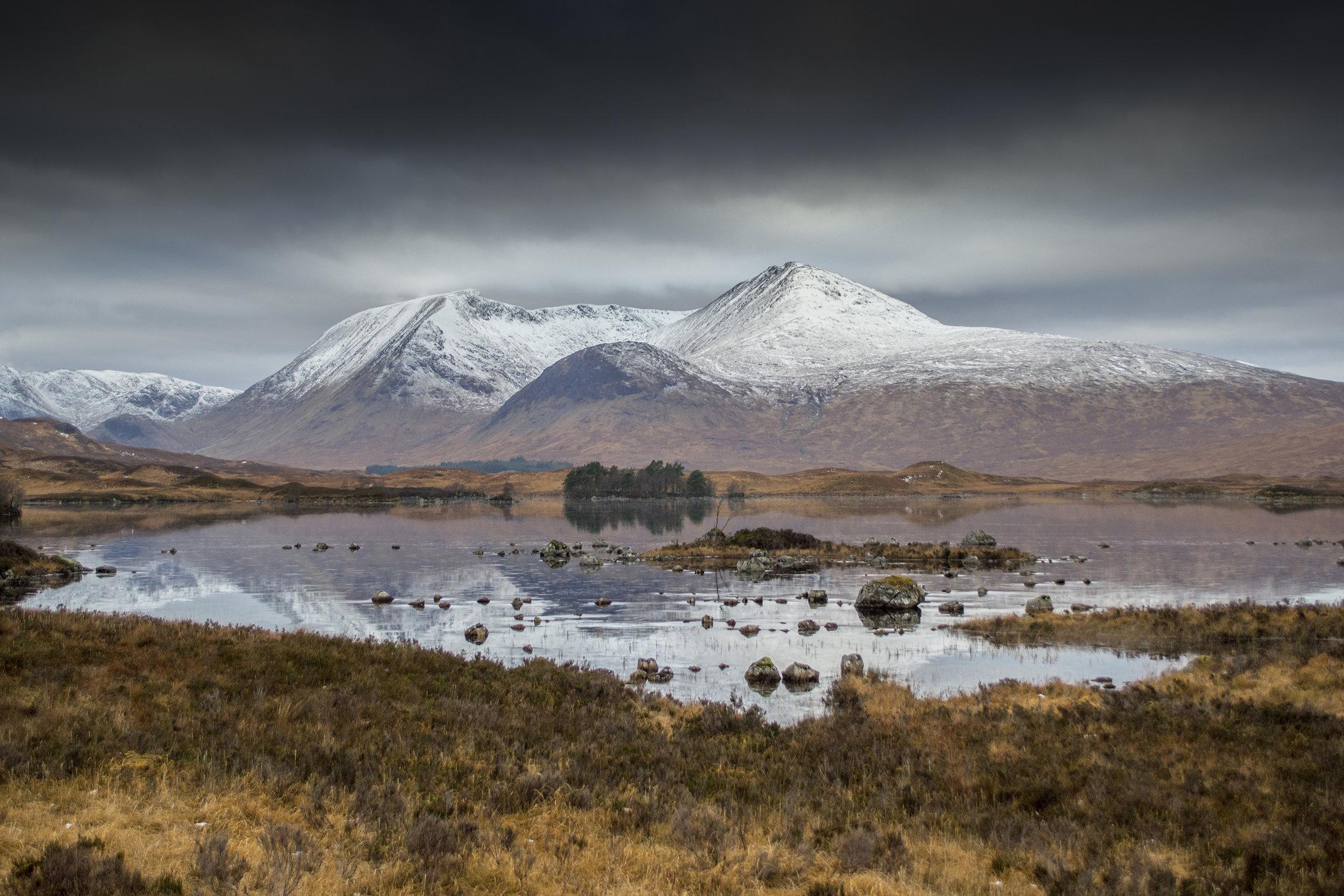 Scottish Landscape Photography - Admire   Capture   Create