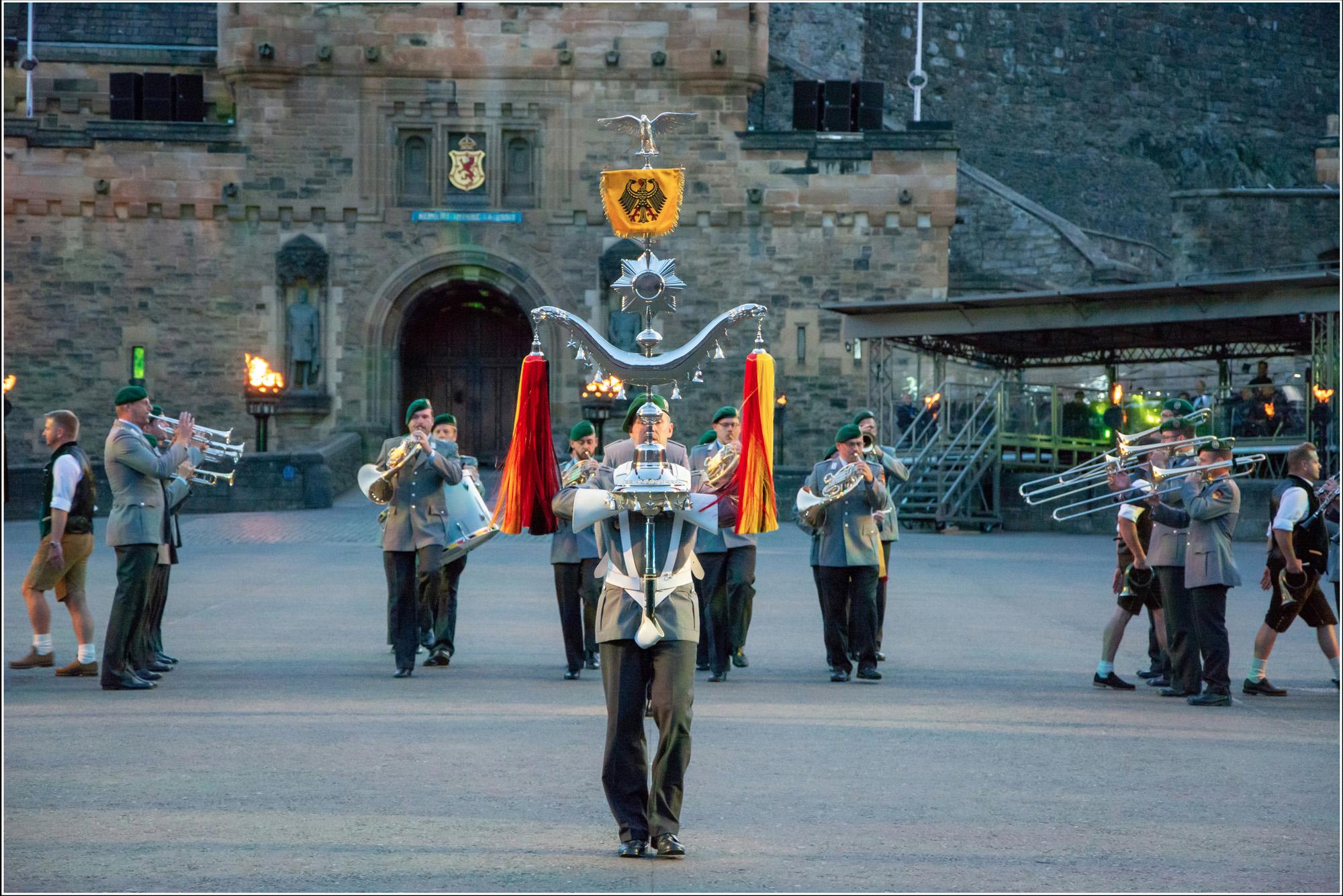 Heeresmusikkorps Kassel