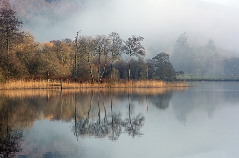 The Trossach's National Park Tour -£180 (1/2 day) - Capture the lochs around the park(Dates subject to availability)