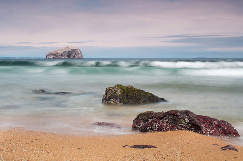 The East Coast Tour -£85 (4hrs) - Capture seascape scenes at iconic locations.