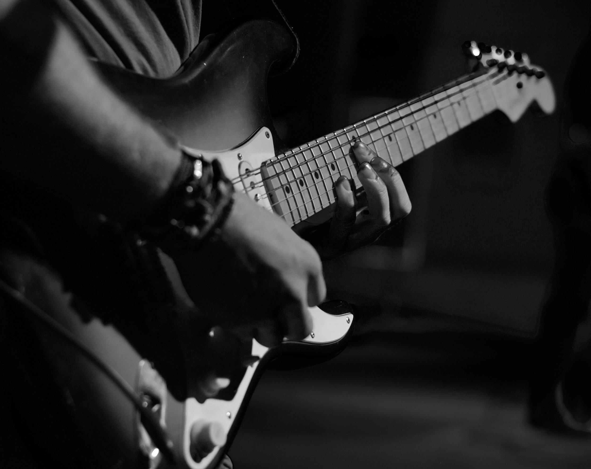 Rockin Strings